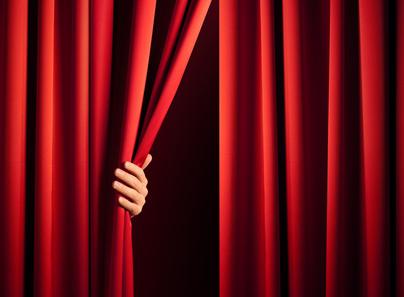 theatre pour les séniors