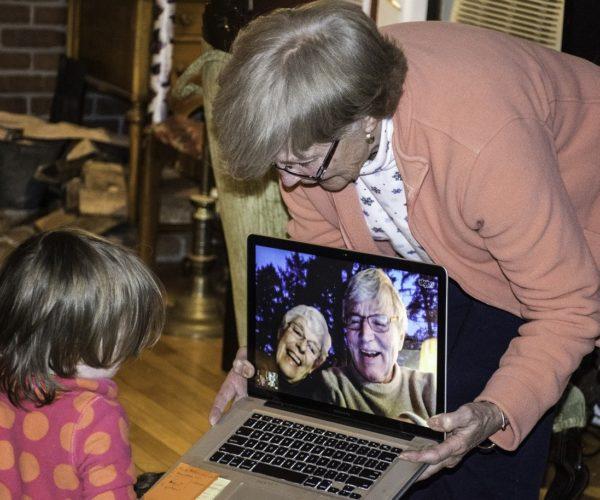 Utiliser Skype pour communiquer gratuitement avec sa famille