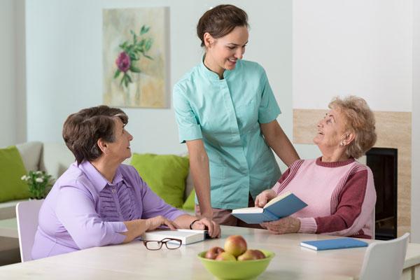 comment choisir une residence senior