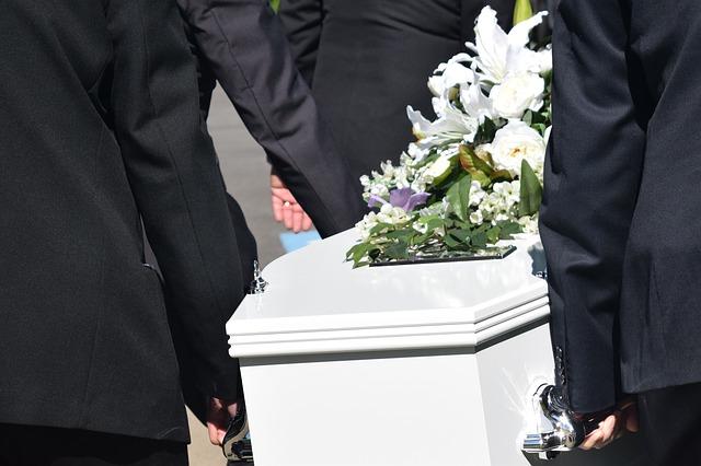 quelles sont les démarches après un décès
